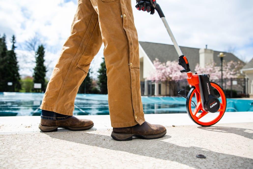 Pool Repairs and Renovations - Site Work